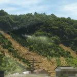 愛媛宇和島市土砂崩れ 西日本豪雨の被災地を回って気が付いたこと